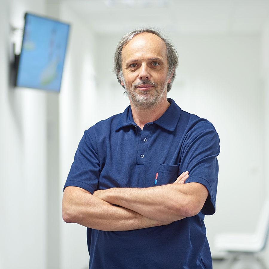 Dr. Georg Weifner